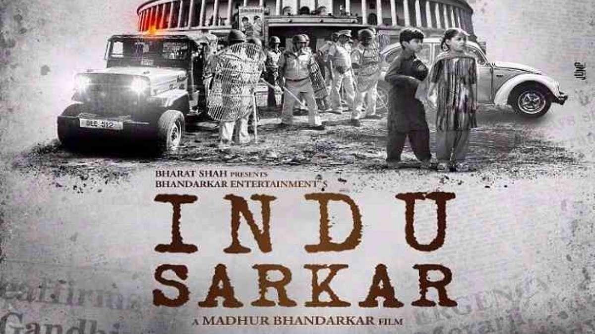 Supreme Court moved stay of the release of filmmaker Madhur Bhandarkar's Indu Sarkar
