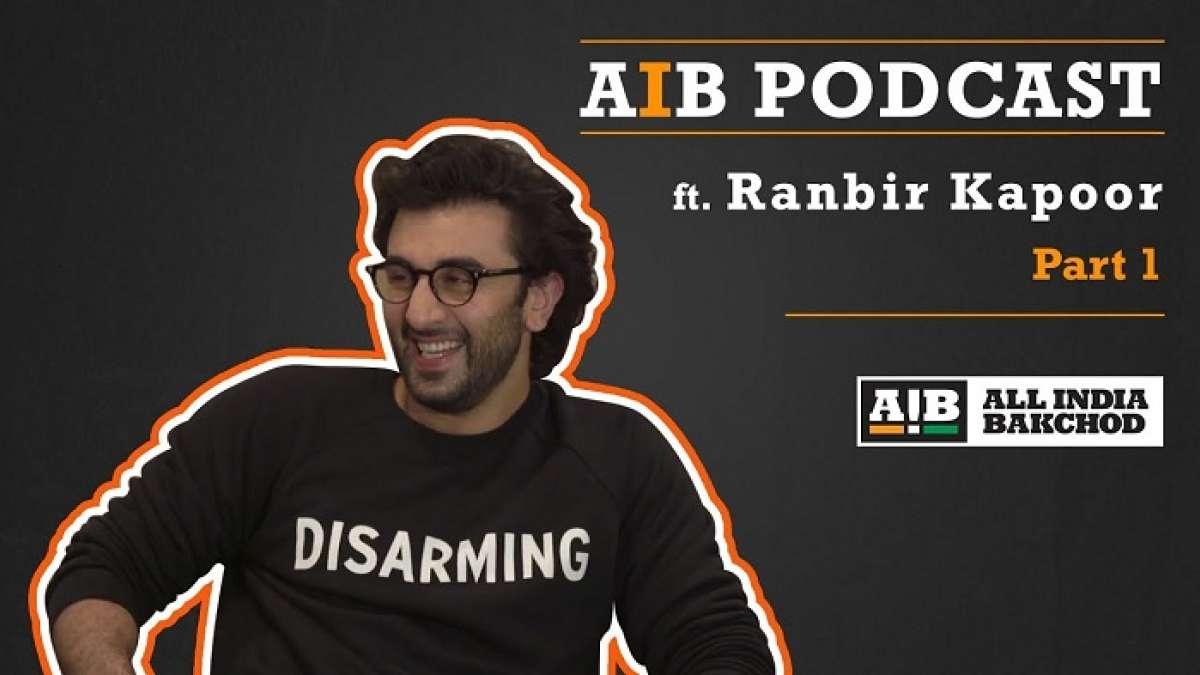Ranbir Kapoor talked about his love life