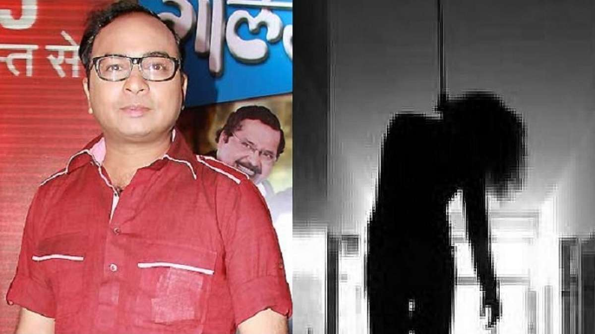Manoj Goyal, popular TV actor's wife Nileema committed suicide