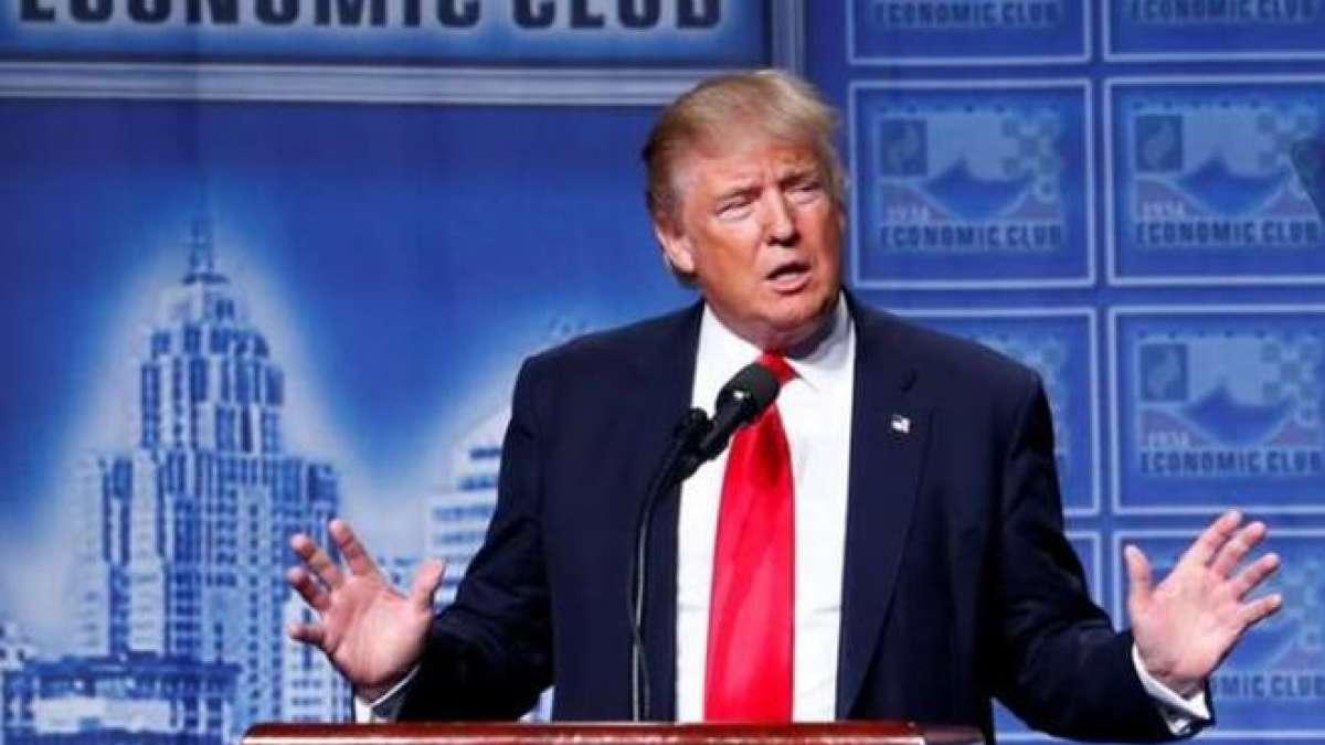 US President Donald Trump blasts US Senate rules after healthcare bill setback
