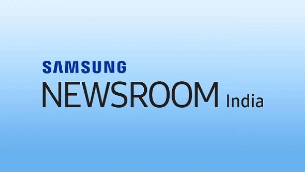 Samsung India on Monday launched 'Newsroom Bharat'
