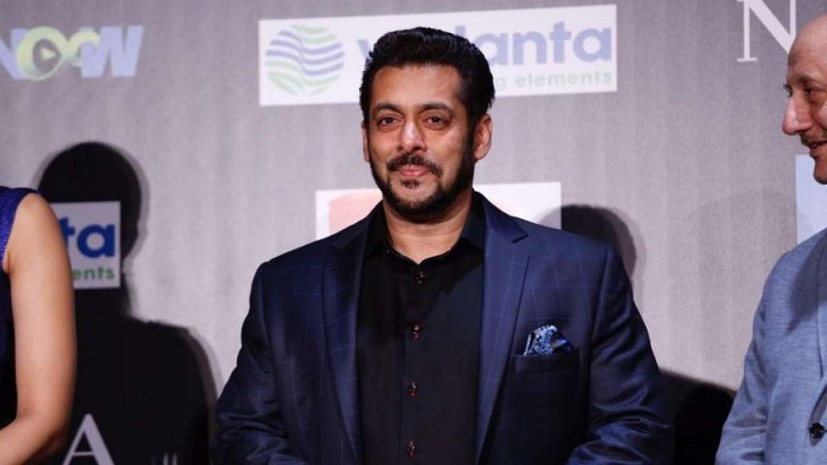 Bollywood superstar Salman Khan has inked a deal with Amazon Prime video