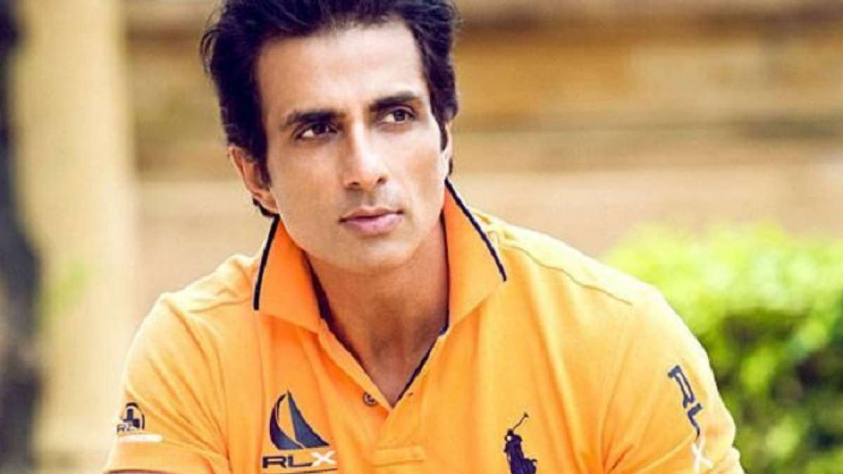 Sonu Sood says he faced his share of challenges in Bollywood but paved his way with talent