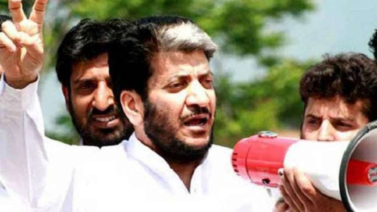 Enforcement Directorate arrested Muhammad Aslam Wani