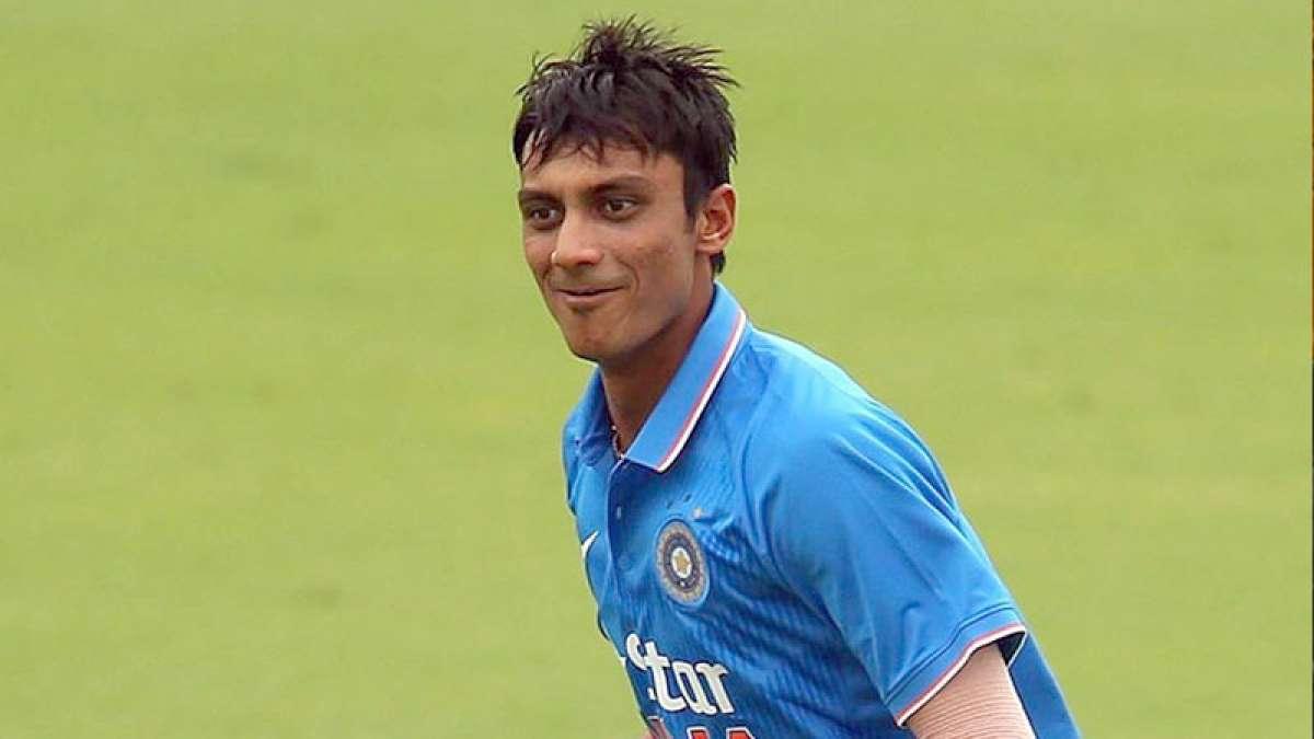 Axar Patel in team post Jadeja's suspension