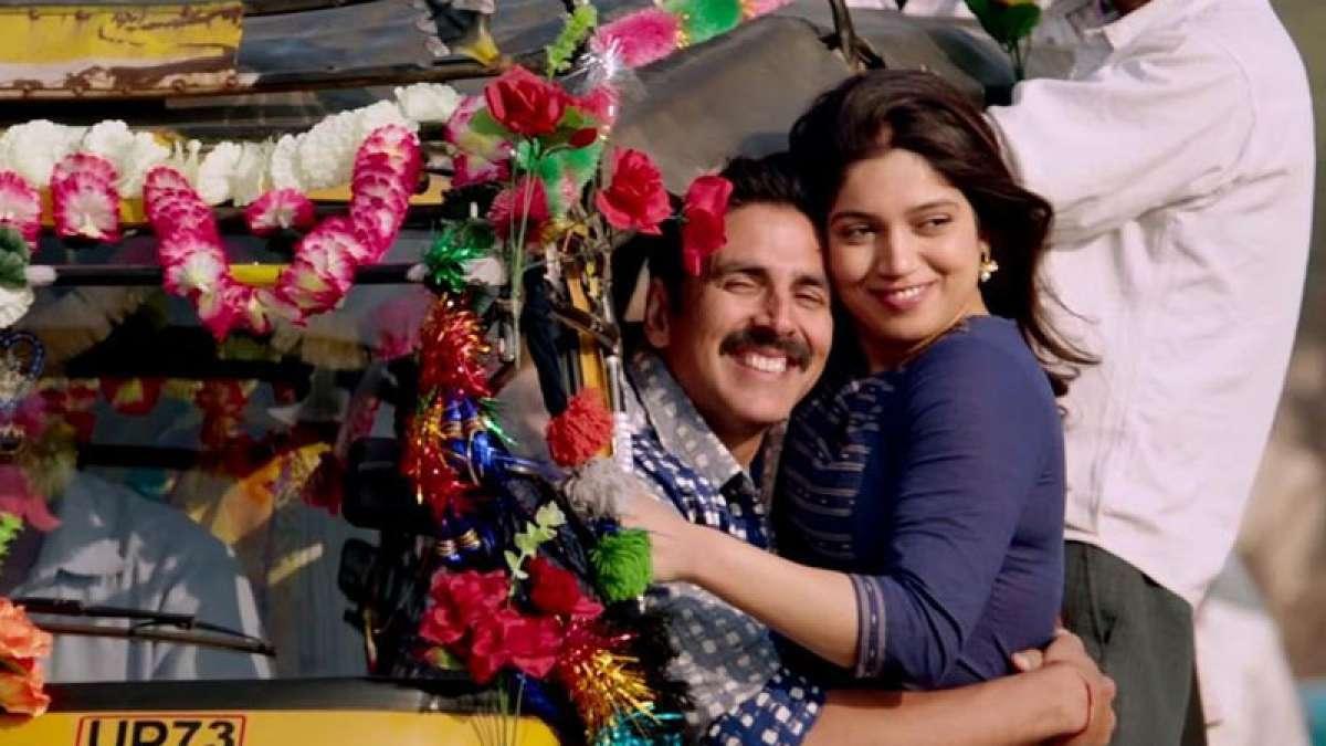 Toilet Ek Prem Katha Movie Review