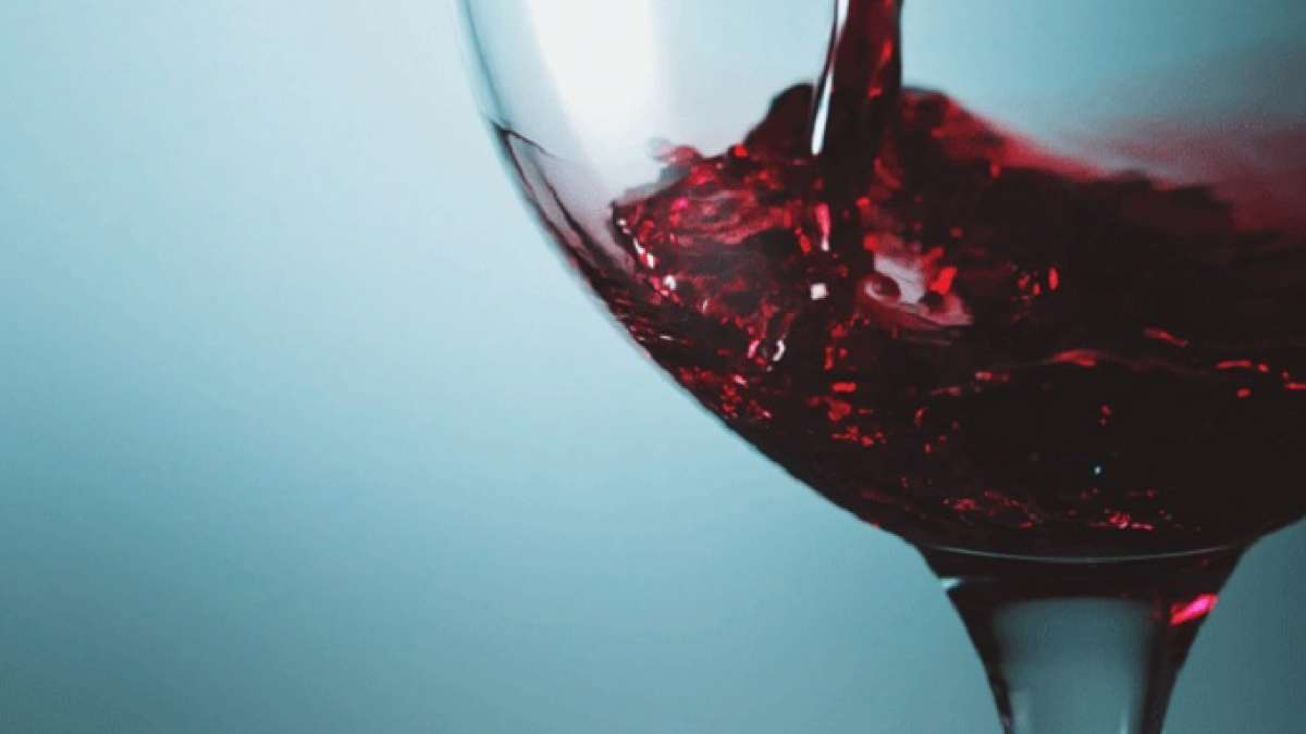 Ever wondered why a bottle of expensive wine tastes better