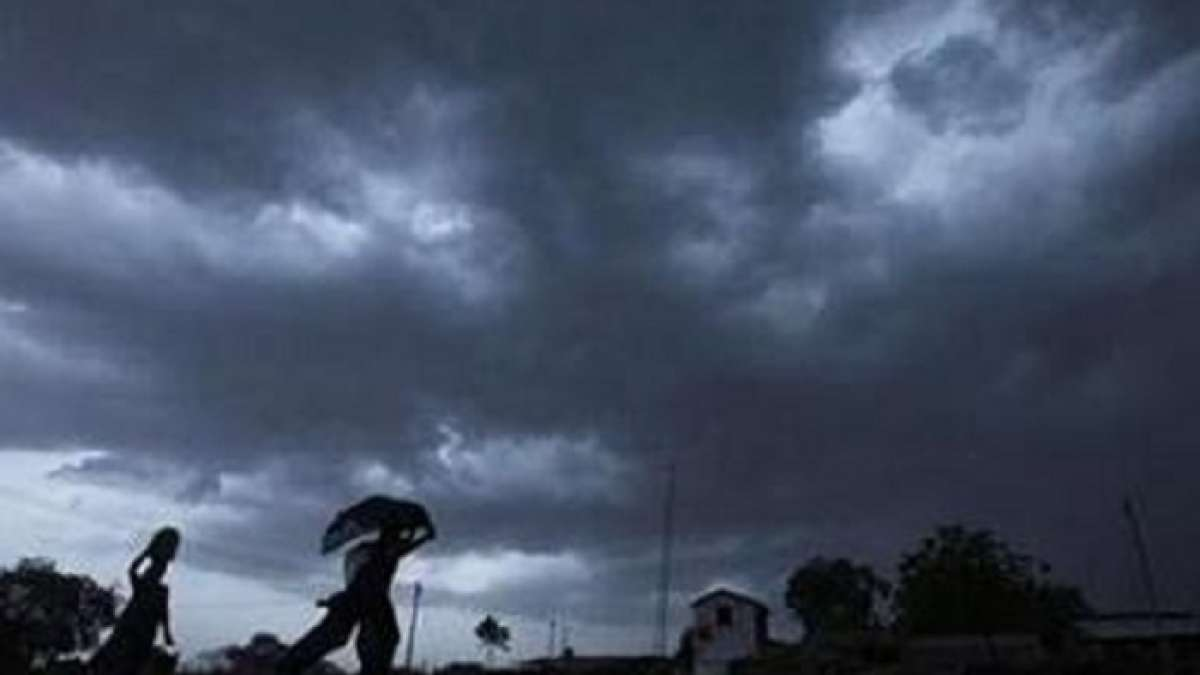Bengaluru early witnessed heaviest downpour in August since 1890