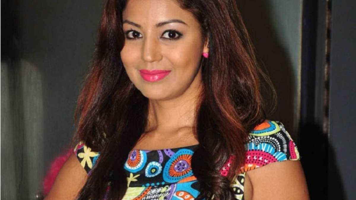Debina Bonnerjee has paid homage to actor Gagan Kang