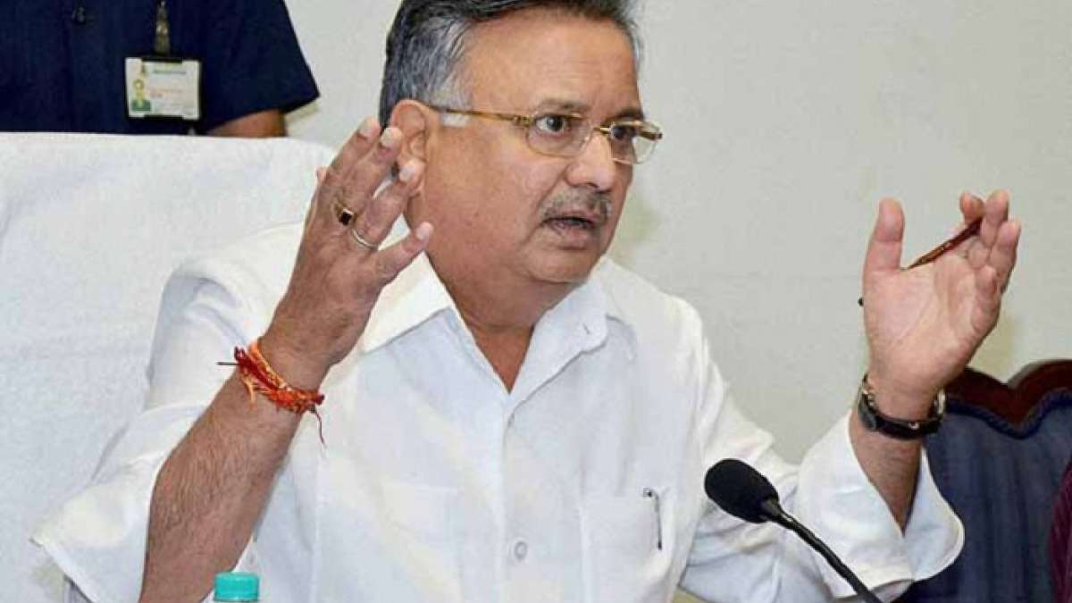 Chhattisgarh CM, says Anupam Kher's interest for the state is heart warming