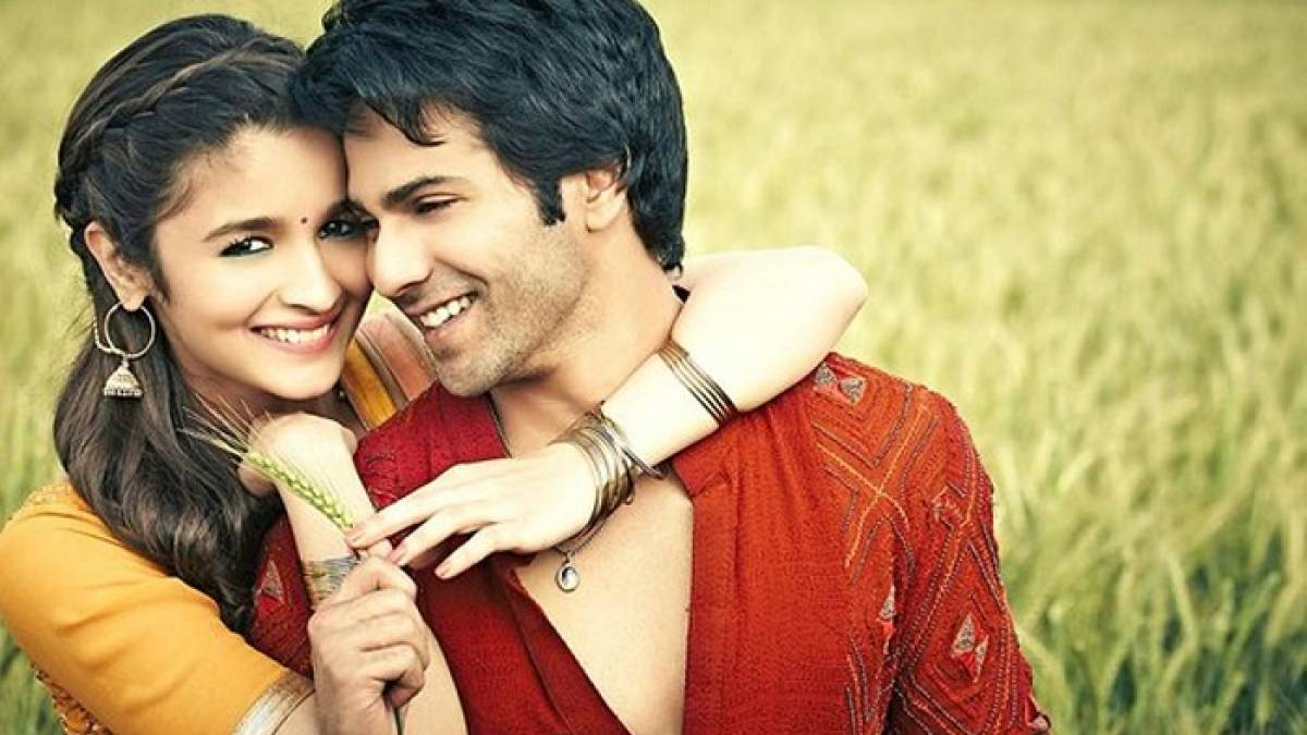 Alia Bhatt and Varun Dhawan not to films together