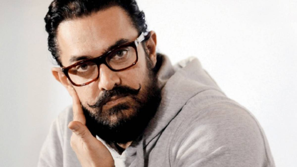 Aamir Khan finds it unfair that three names are always singled out