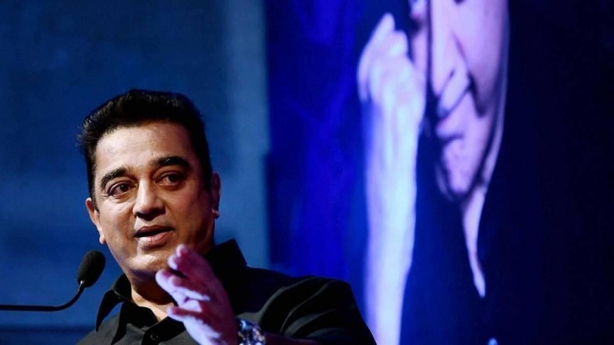 Bigg Boss Tamil : Defamation case filed against actor Kamal Haasan