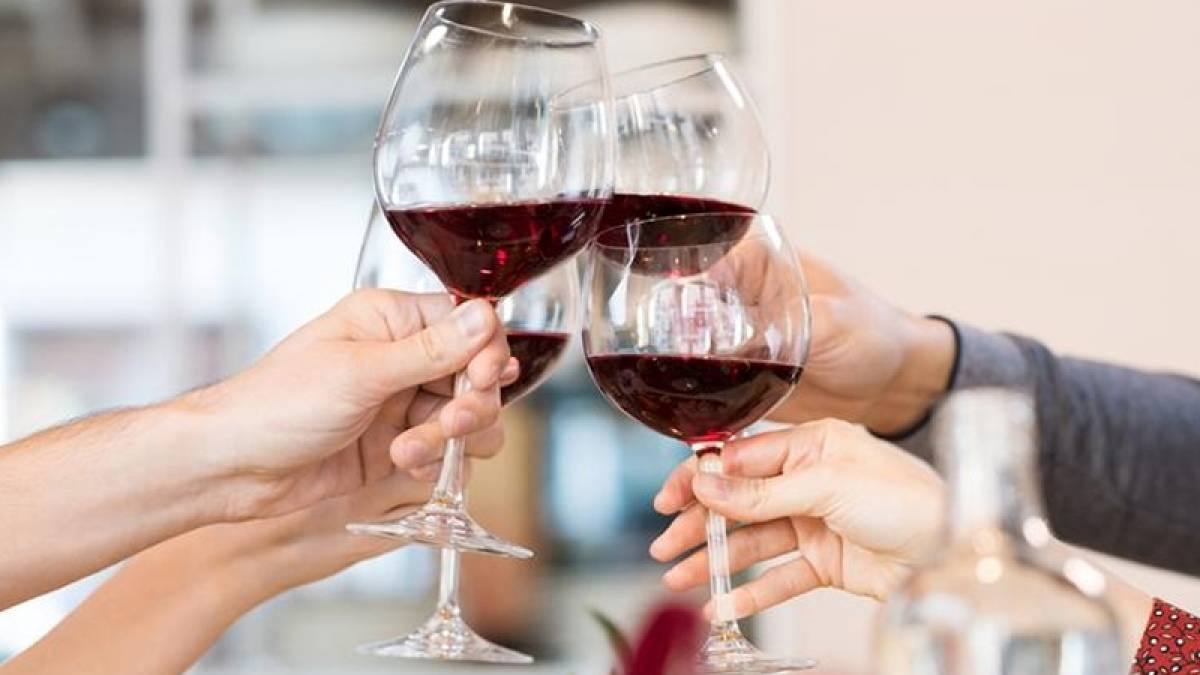 World's oldest Italian wine found