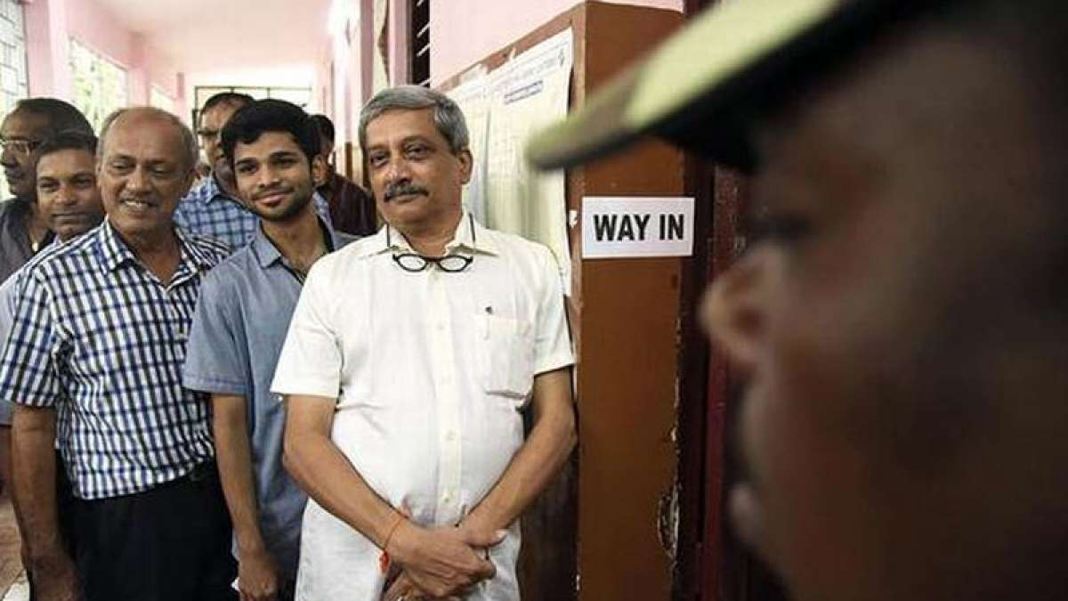 Manohar Parrikar credits good campaign by BJP for Goa by poll victory