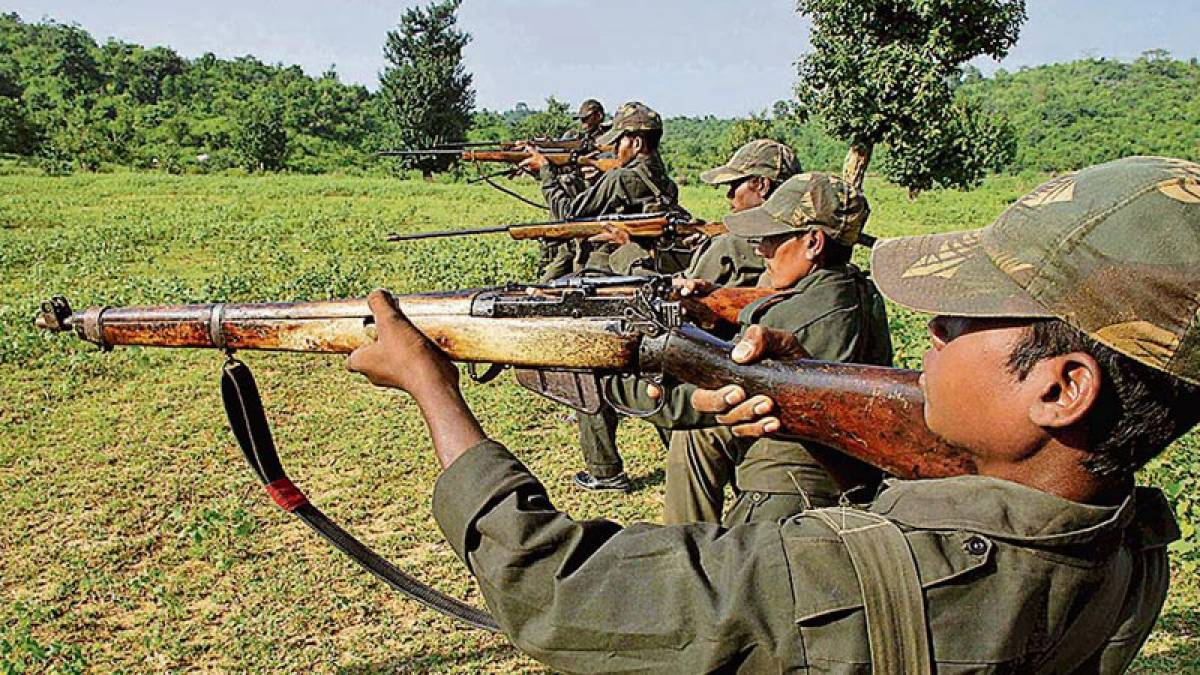 Maoists pulled youth off a bus and killed him