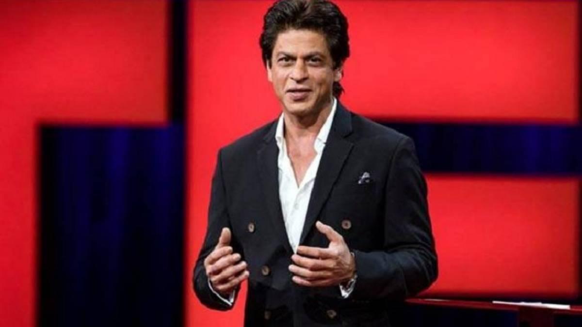 Shah Rukh express happiness on Ram Rahim judgement