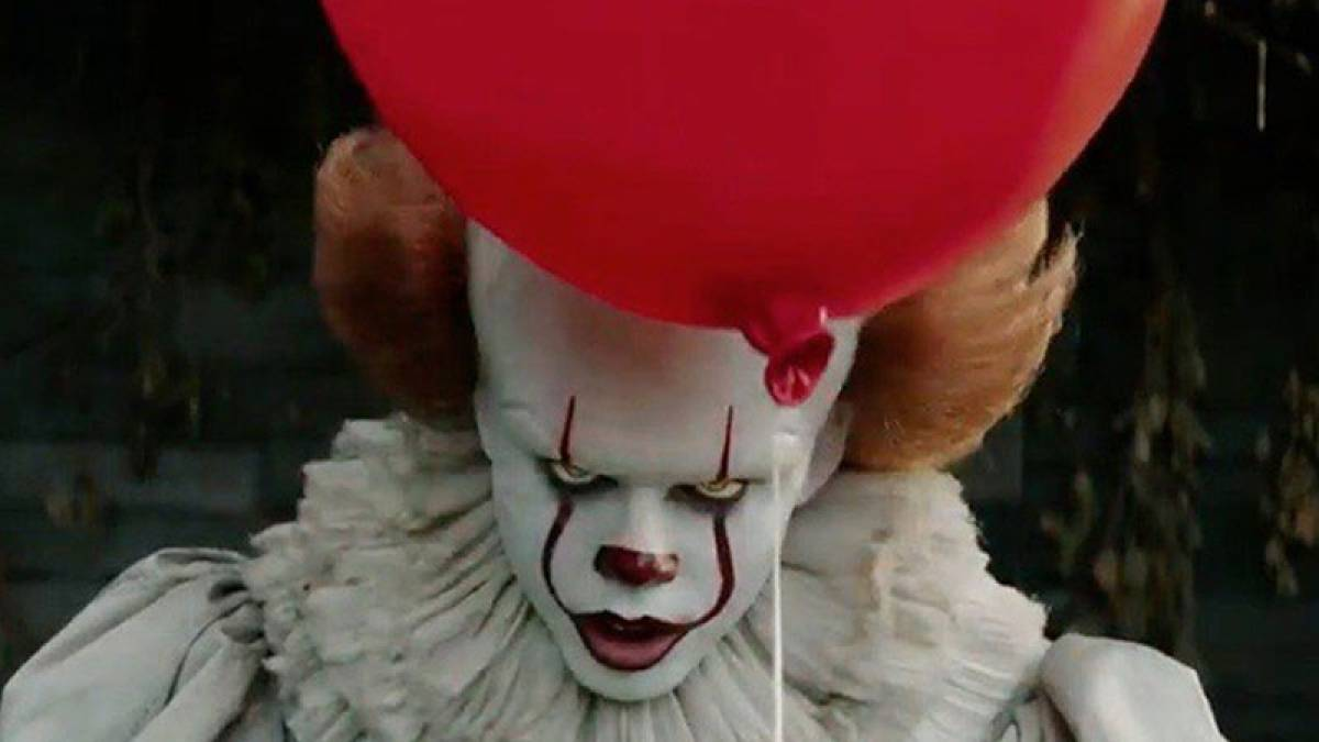 It Movie Review: Excels with Horror Tropes