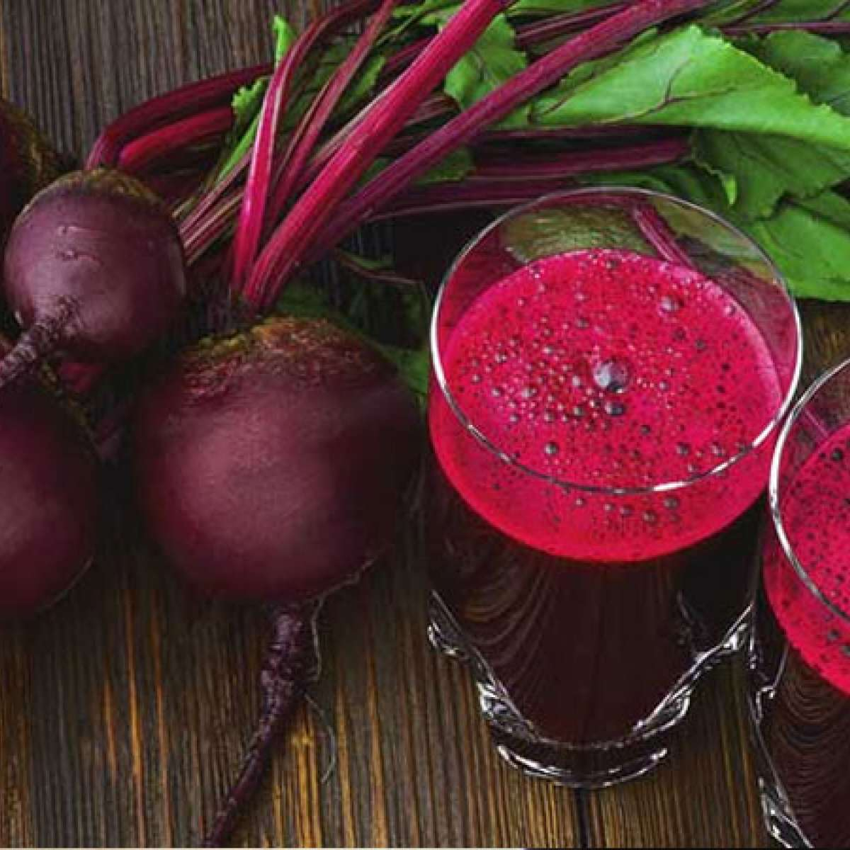 Beetroot juice reduces body pain post intense workout, repairs muscles