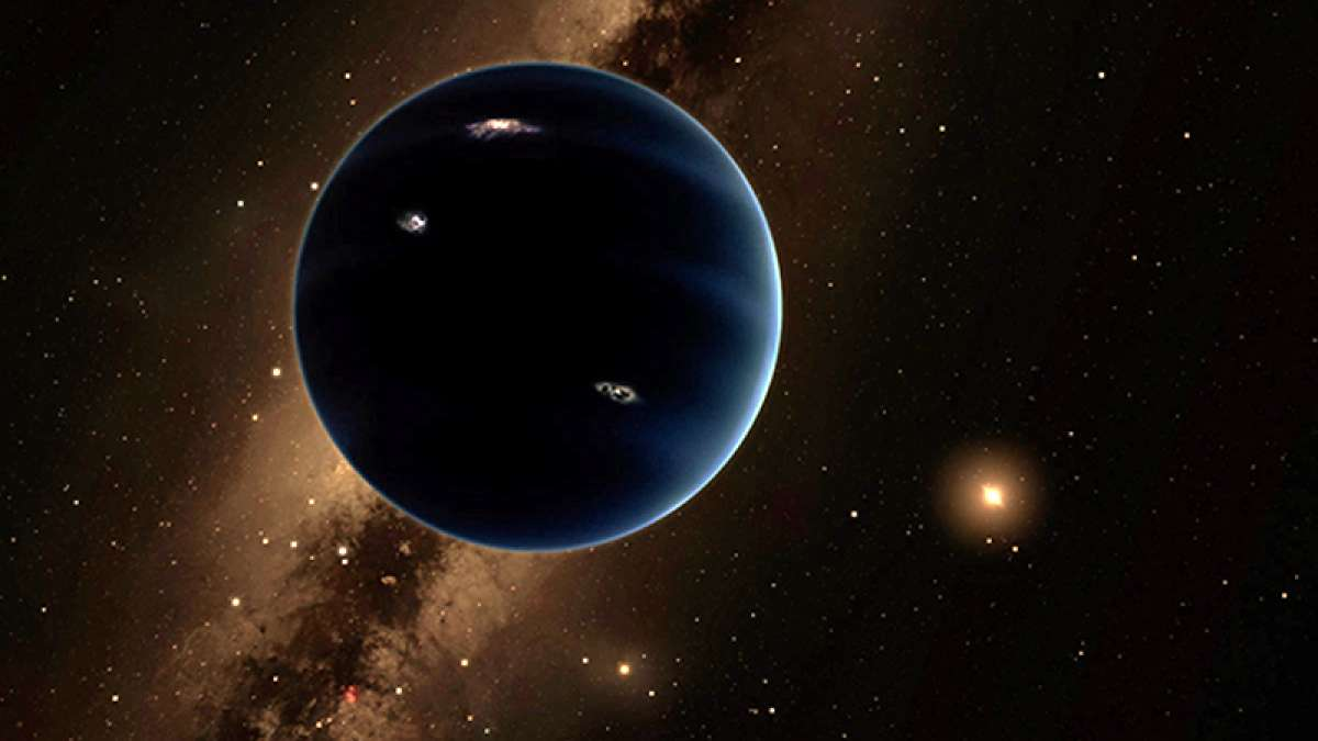 The existence of 'Planet 9' in solar system confirmed, closer than expectations