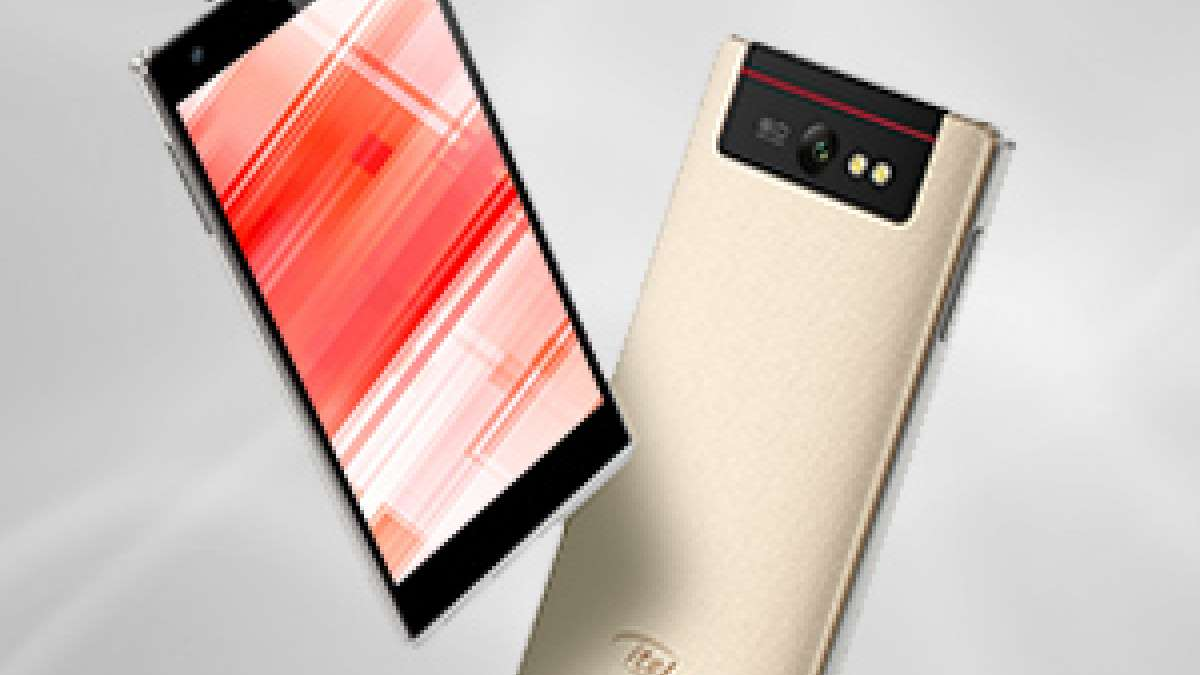 itel SelfiePro S41 with 2700mAh battery launched in india at Rs 6,990; Check features and more