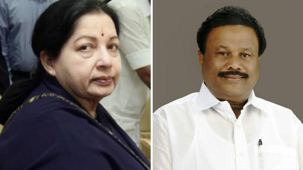 Health updates over Jayalalithaa were all lies: Tamin Nadu Minister