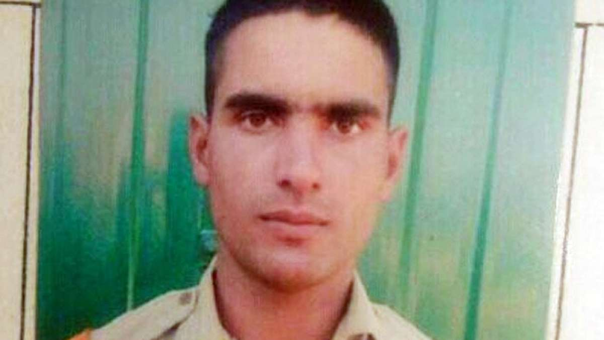 BSF jawan Ramzan Parray martyred in a cowardly militant attack, family injured