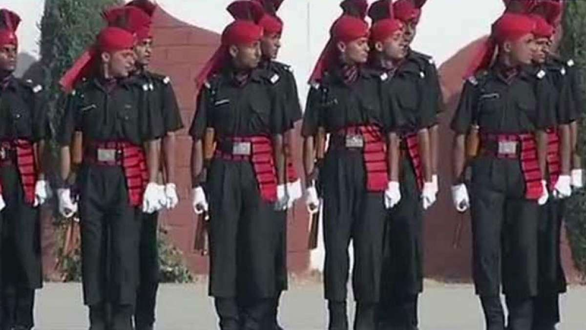 226 youth inducted in Jammu and Kashmir Light Infantry (JAK LI) battalion