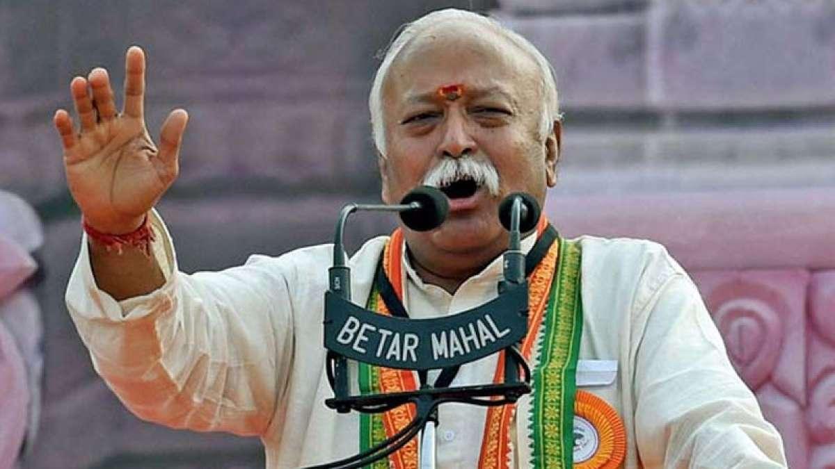 Linking all of Gau Raksha with violence not correct, says Mohan Bhagwat