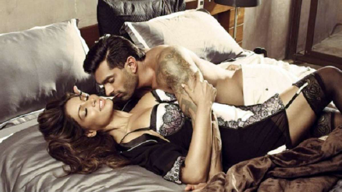 Bipasha Basu, Karan Singh Grover trolled for latest commercial