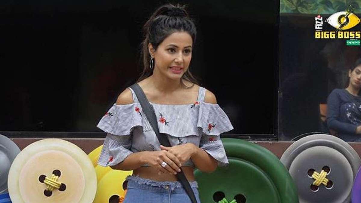 Bigg Boss 11: Hina Khan mocks Dhinchak Pooja, gets slammed on twitter