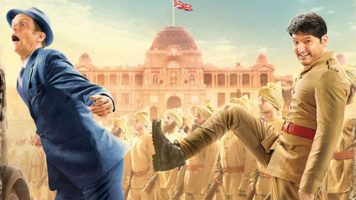 Five reasons why Kapil Sharma's 'Firangi' is a must watch