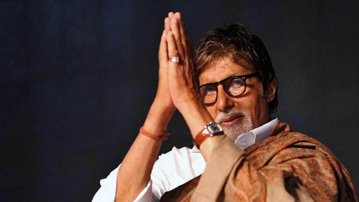 BMC sends notice to Big B, other over illegal construction