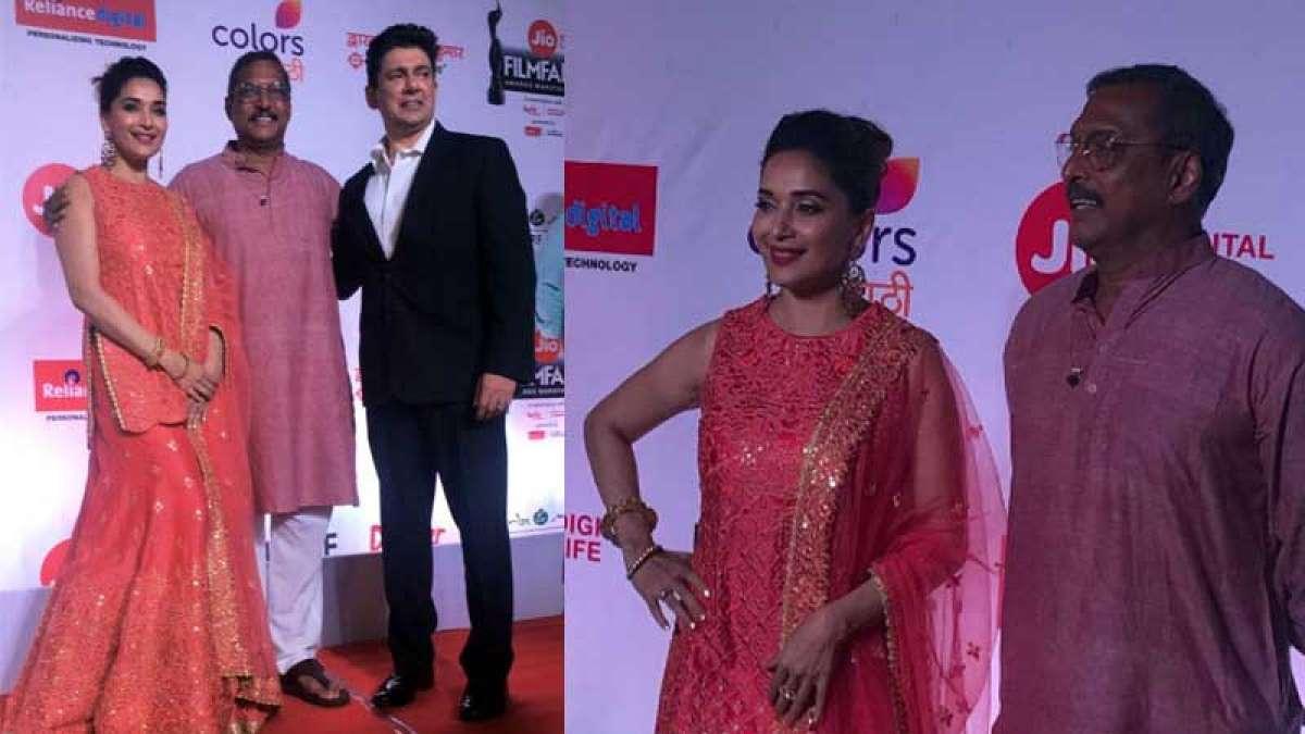 Jio Filmfare Awards (Marathi) 2017: Complete list of winners