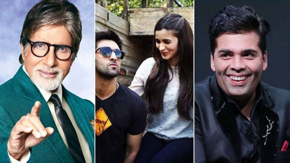 Ranbir Kapoor and Alia Bhatt's 'Brahmastra' to cost over Rs 150 crores