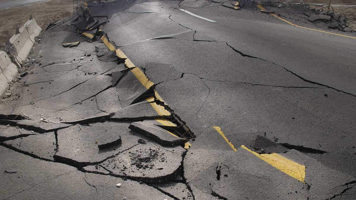 Kashmir Valley hit by earthquake of magnitude 5.7, no casualties reported ( Presentational Image)