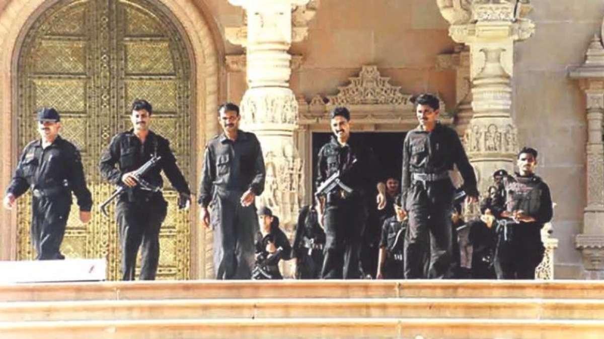 Terror attack on Akshardham temple in 2002 had killed 32 people
