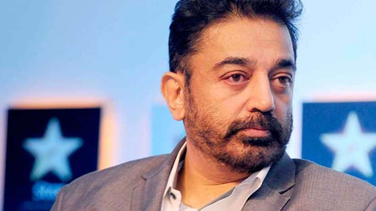 Kamal Haasan confirms launch of political party, to launch mobile app on Nov 7