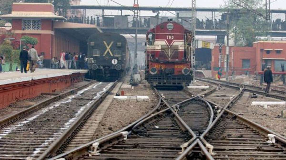 Travelling in 48 more trains become costly, Railway imposes 'superfast' levy