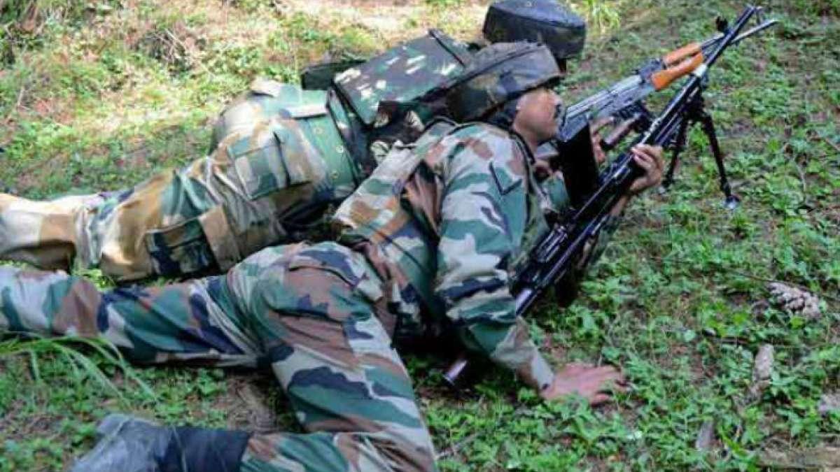 Jammu and Kashmir: Three militants of Jaish-e-Muhammad killed in Pulwama encounter
