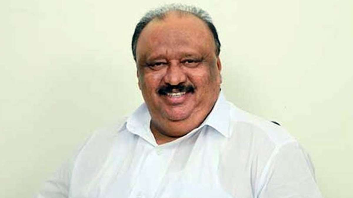 Kerala Minister Thomas Chandy resigns
