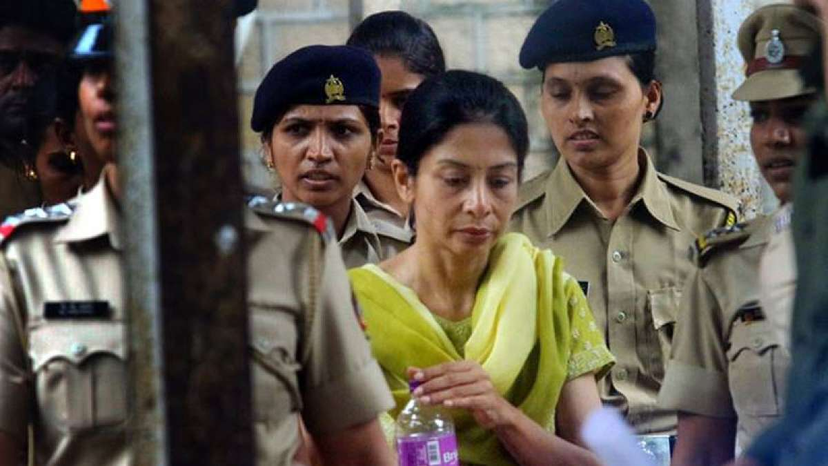 Sheena Bora murder case: Indrani's new twist with allegations on Peter, driver