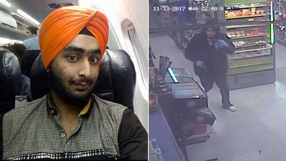 Indian student shot dead at grocery store in US