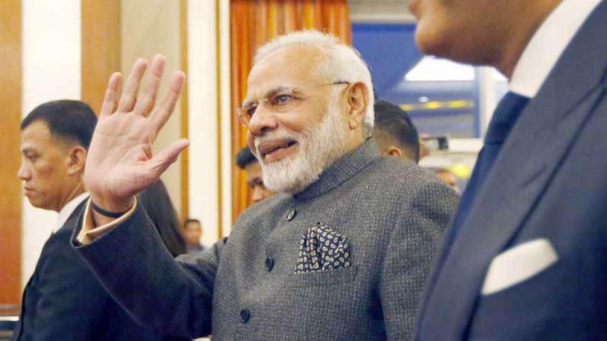 Sarcasm makes Narendra Modi a Twitter sensation: Study