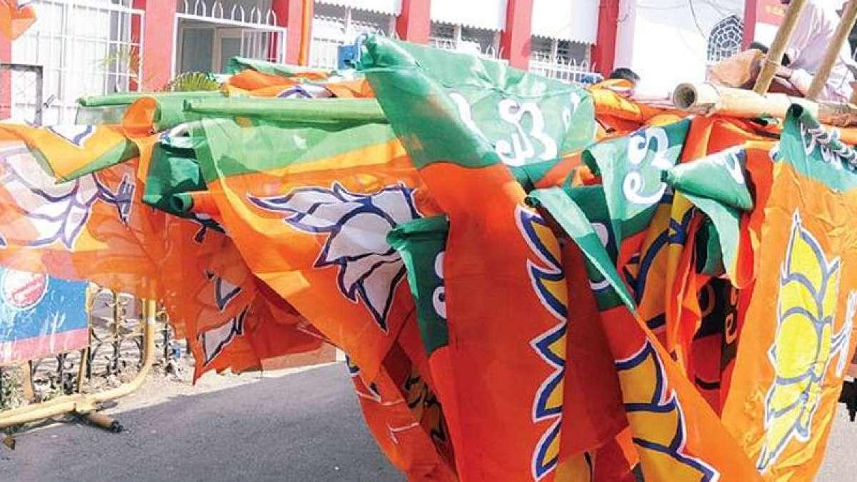 BJP Elections