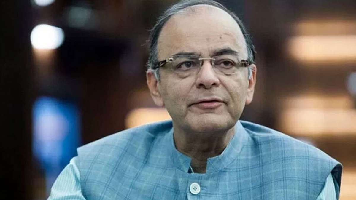 Parliament winter session will be held like every year: Arun Jaitley