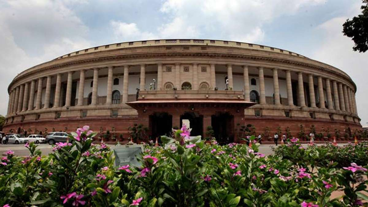 Parliament winter session likely from December 15