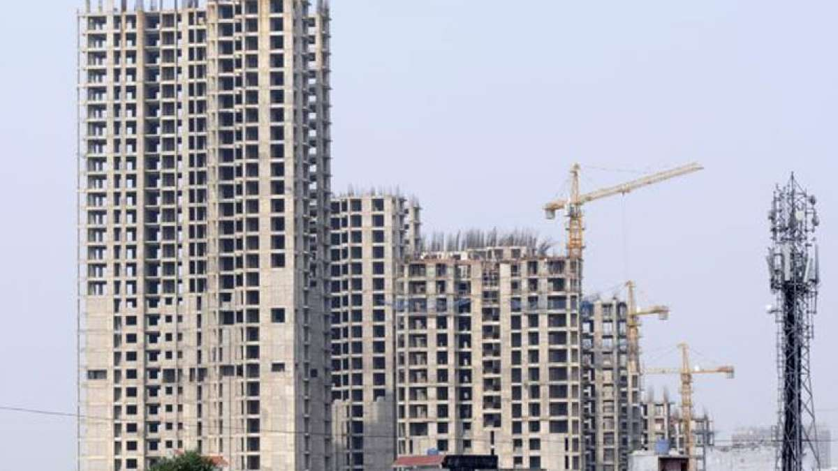 'Behave like a good child', pay Rs 275 crores: SC to Jaypee