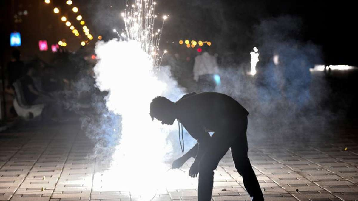 SC asks Centre to reply on plea seeking nationwide ban of firecrackers