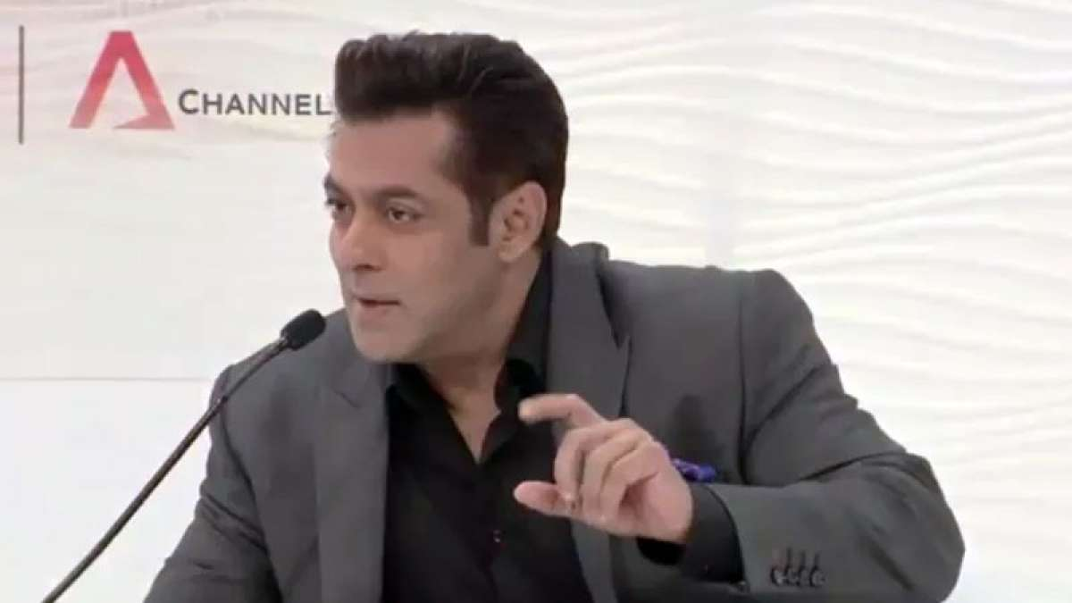 Exploitation for work is disgusting: Salman Khan